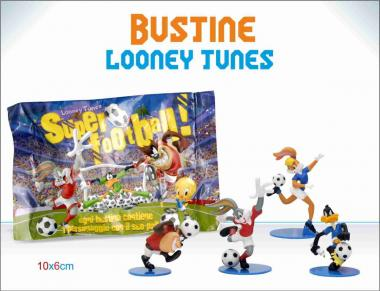 Bustina Looney toons