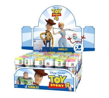 Bolle Di Sapone Toy Story 4